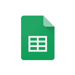 Google Spreadsheets